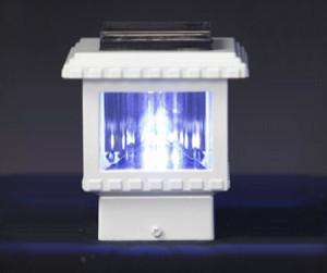 SLA3040 - Polaris Mini Solar Deck Light
