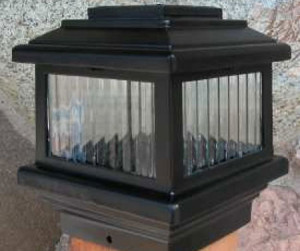 SLF6048 - Polaris Solar Deck Light