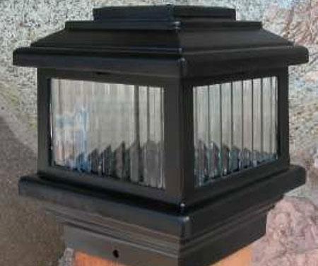 SLF6048 - Polaris Solar Deck Light